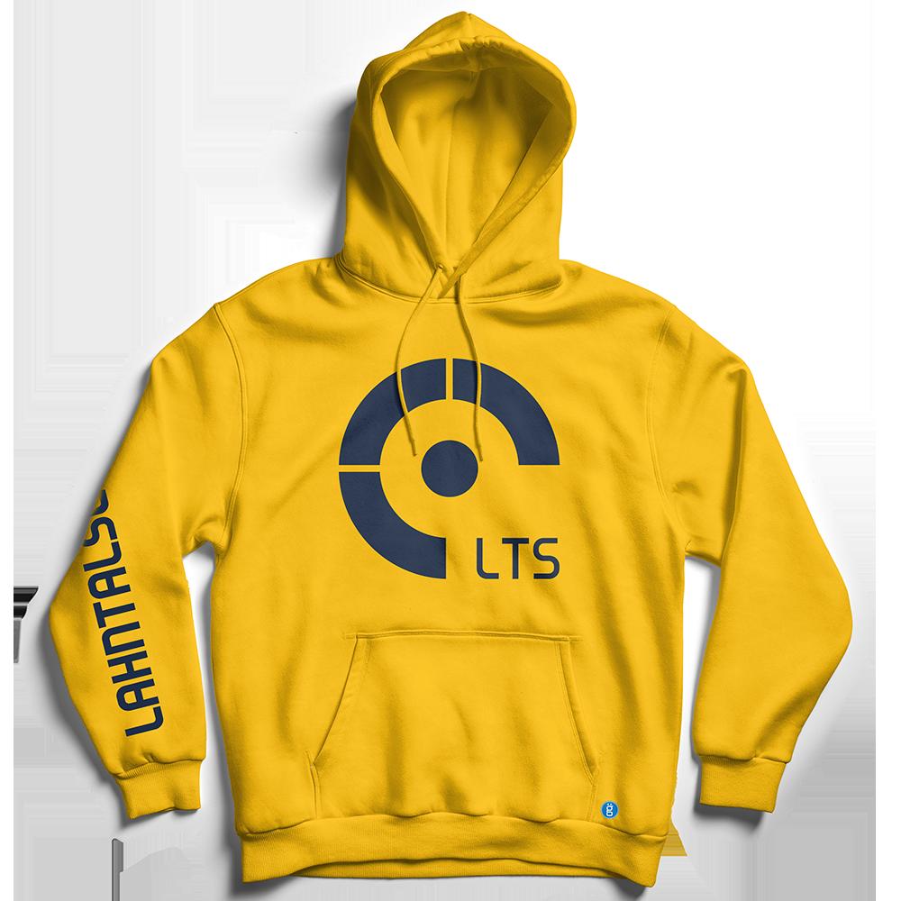 LTS Sunflower Hoody